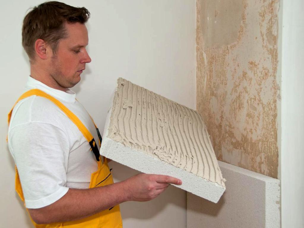 """Как сделать шумоизоляцию стен от соседей - Гостиница """"Меркит"""""""