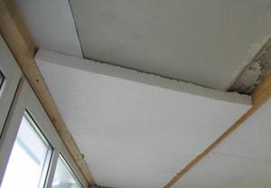 утепление балкона своими руками с фото