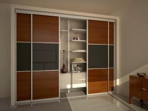 Как сделать шкаф-купе своими руками в домашних условиях: фото и чертежи