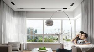 На каком этаже лучше жить в многоэтажном доме