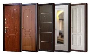 Какие входные металлические двери самые лучшие