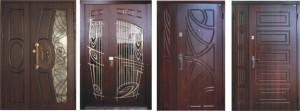 Самые лучшие входные металлические двери. отзывы