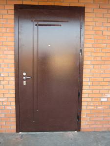Какие двери входные металлические самые лучшие: отзывы