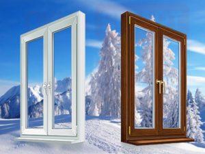 Миф третий: деревянные   окна   лучше  пластиковых