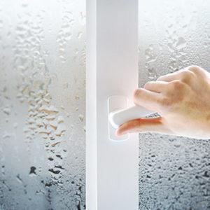 Миф  шестой: пластиковые  окна  не  дышат