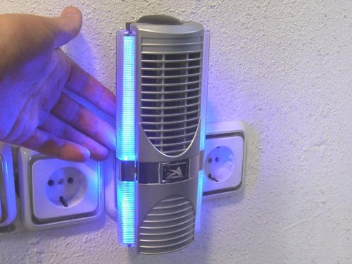 Лучшие ионизаторы воздуха для дома отзывы