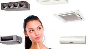 Какой кондиционер лучше выбрать для квартиры: отзывы