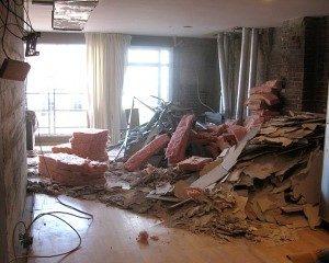 В какое время можно проводить шумные ремонтные работы в квартире