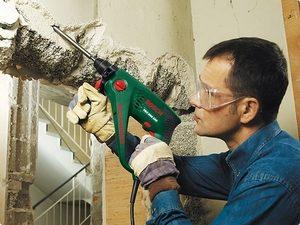 В какое время можно проводить шумные ремонтные работы