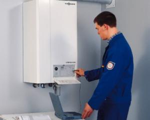 Газовые котлы для отопления частного дома: как выбрать