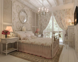 Шторы для спальни: фото, дизайн 2016, новинки